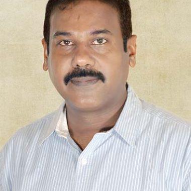 Jyoti Prakash Samantaray